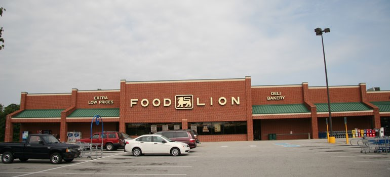 Food Lion Holly Springs Nc Hours